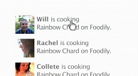 Neue Facebook-Apps - Trailer (September 2011)