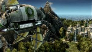 Anno 2070 - Tutorial (Fraktionen)