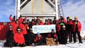 Madison - das Ice-Cube-Projekt