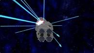 Blockade Runner - Minecraft im Weltraum