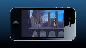 Another World für iOS-Geräte - Trailer