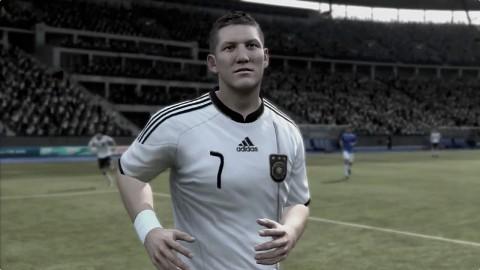 Fifa 12 - Trailer (Deutsche Nationalelf)