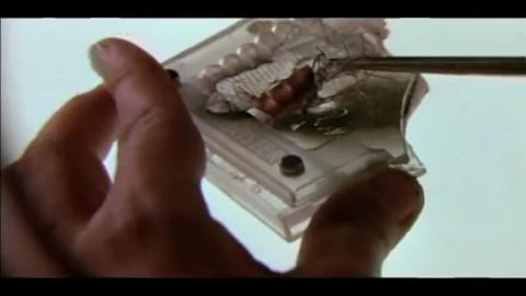 The Final Cut - Filmtrailer