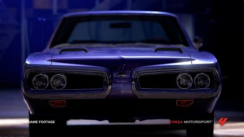 Forza Motorsport 4 - Trailer (Muscle Cars)