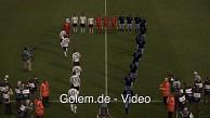 Pro Evolution Soccer 2012 - Gameplay