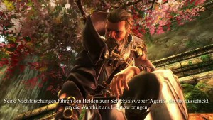Kingdoms of Amalur Reckoning - Die Reisenden