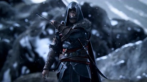 Assassin's Creed Revelations - Trailer (Cinematic)
