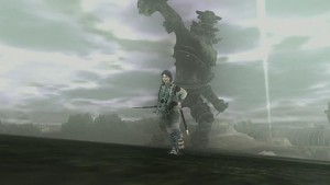 Ico und Shadow of the Colossus - Trailer (Launch)