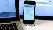iOS 5 für iPad, iPhone und iPod touch - Test