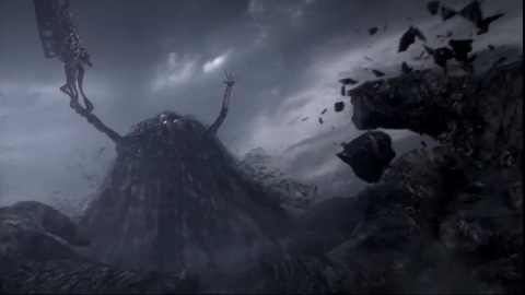 Dark Souls - Trailer (All Saints Day)