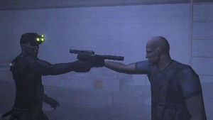 Splinter Cell Trilogy HD - Trailer (Launch)