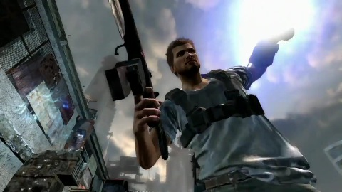 Inversion - Trailer (Guns, Grenades, Gravity)