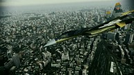 Ace Combat Assault Horizon - Trailer (Tokyo)