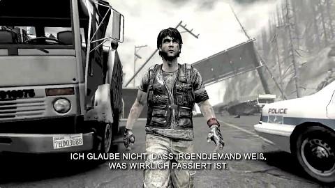 I Am Alive - Trailer (Gameplay)