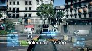 Battlefield 3 Beta - Menüs und Gameplay (Xbox 360)