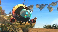 Ratchet and Clank All 4 One - Trailer (Octomoth)