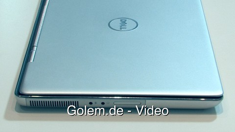 Dell XPS 14z - angeschaut