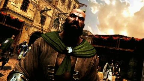 Assassin's Creed Revelations - Statistiken der Beta