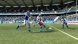 Fifa 12 - Bundesliga-Prognose (Schalke vs. Hamburg)