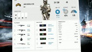 Battlefield 3 - Dice stellt Battlelog vor