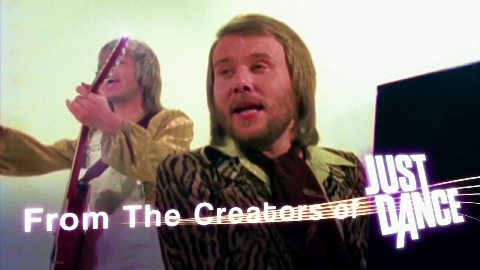 Abba You Can Dance - Trailer (Debut)