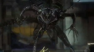 Aliens Colonial Marines - 11 Min. Gameplay-Demo
