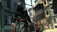 Assassin's Creed Revelations - Trailer (Kämpfe)