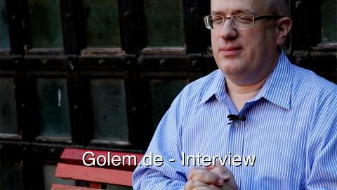 Mozilla-CTO Brendan Eich über Javascript