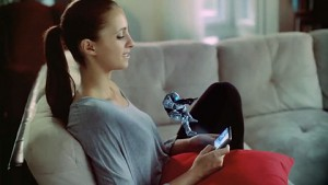3D-Spiele auf dem LG Optimus 3D P920