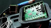 IDF 2011 Intel-Sensor prüft Wasserqualität