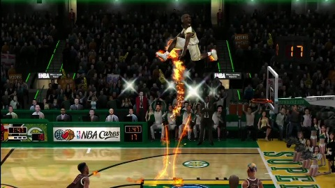 NBA Jam On Fire Edition - Trailer (Launch)