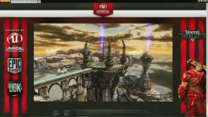 Epic zeigt Unreal Engine 3 im Adobe Flash Player 11