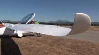 e-Genius - Elektroflugzeug aus Stuttgart