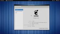 Gnome 3.2 - Test