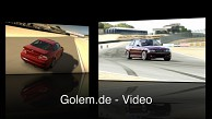 Forza Motorsport 4 und 3 im Videovergleich