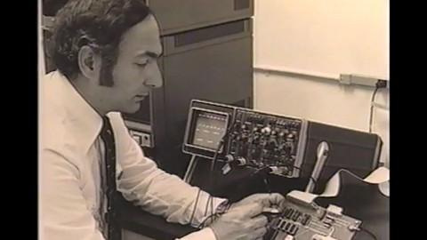 Computergeschichte - vom 4004 zum Core i5