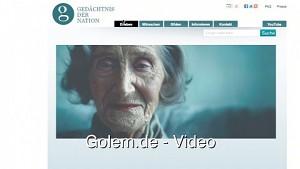 ZDF startet Gedächtnis der Nation