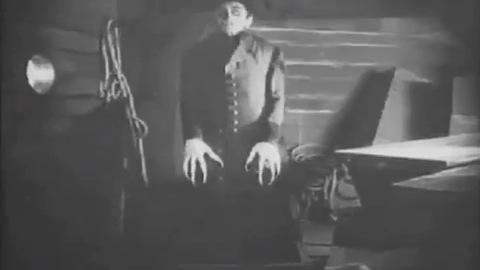 Nosferatu, eine Symphonie des Grauens - Kinotrailer