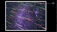 21P Giacobini-Zinner bringt Meteoritenregen