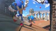 Sonic Generations - Trailer (Moderne Ära)