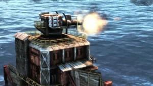 Anno 2070 - Trailer (Militär)