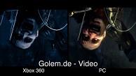 Crysis - Grafikvergleich (Xbox 360 gegen PC)