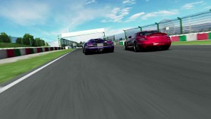 Forza Motorsport 4 - Trailer (Launch)