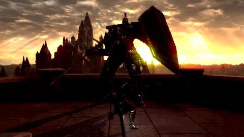 Dark Souls - Trailer (Hardcore)