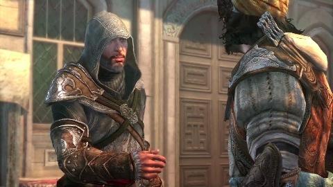 Assassin's Creed Revelations - Trailer (Bomben)