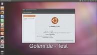 Ubuntu 11.10 - Test