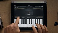 Garage Band für iPad - Demonstration