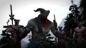 Dragon Age 2 (Assassinin-DLC, Launch)