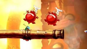 Rayman Origins - Trailer (Angriffe)