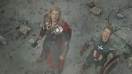 The Avengers - Kinotrailer